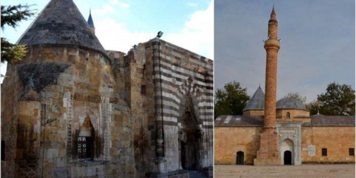 Kırşehir 'sanal müzede' tanıtılacak