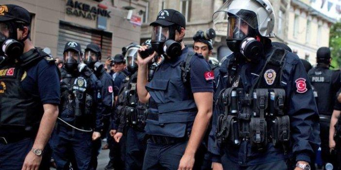 Dikkat çeken rapor: Polis intiharları artıyor mu?