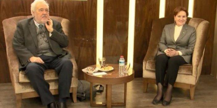 """Meral Akşener: """"İlber Hoca'nın olduğu bir yerde..."""""""