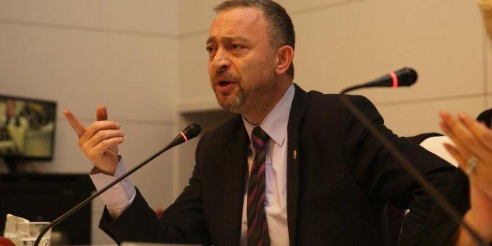 Boykotu delen Ümit Kocasakal CHP'den ihraç ediliyor