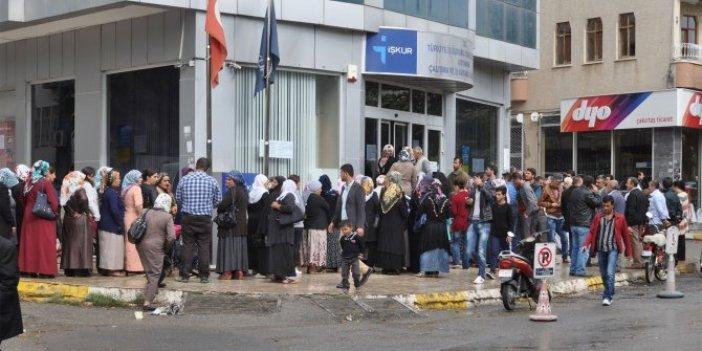 """Şenol Sunat: """"Ekonomik kriz sosyal yangına dönüştü"""""""