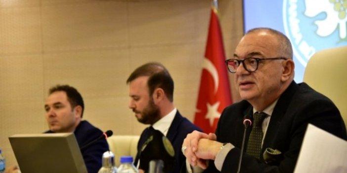 MHP'li Başkan AKP'yi böyle reddetti: Bana kanunsuz iş yaptıramazsınız