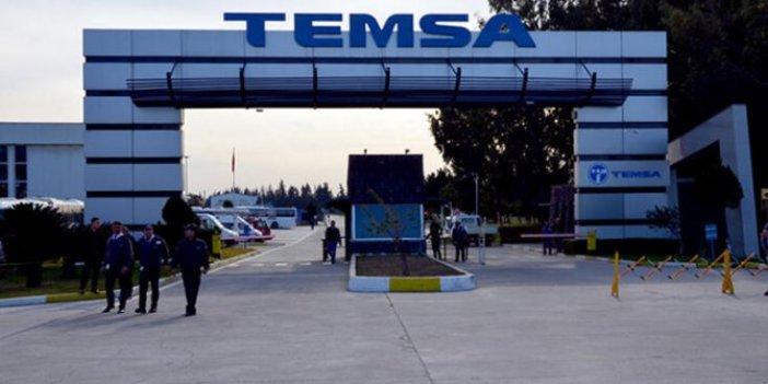 Sabancı TEMSA'yı geri alıyor