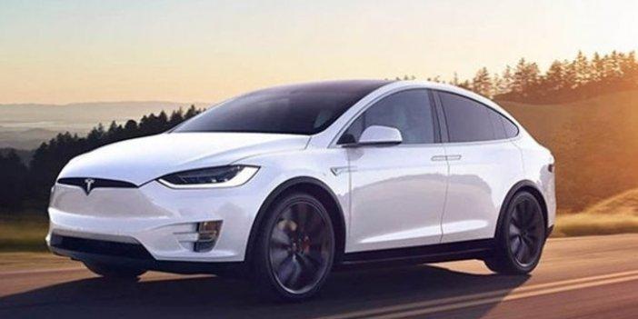 Tesla, 15 bin aracını geri çağırıyor