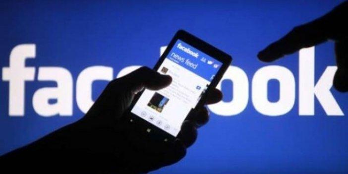 Rus istihbaratına Facebook darbesi