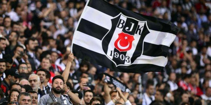 Beşiktaş'tan TFF'ye çağrı