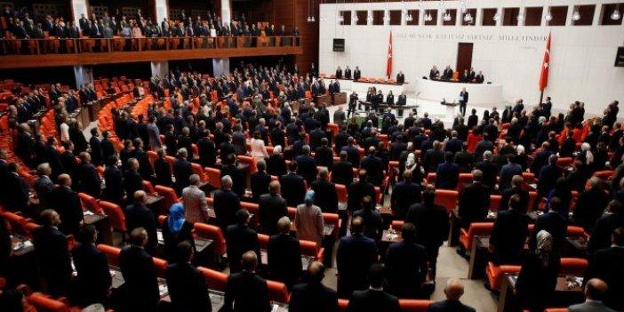 TBMM'de Kızılay tartışması: CHP, İYİ Parti ve AKP karşı karşıya geldi