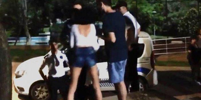 Maçka Parkı'ndaki güvenlik skandalında karar