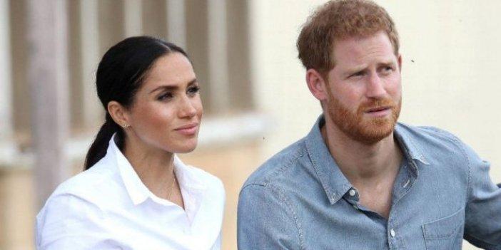 İşte Prens Harry ve eşinin geri dönmeyeceğinin en net işareti!