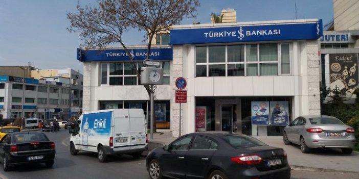 Murat Muratoğlu: İş Bankası yetmez, ülkeyi komple üzerlerine yapalım