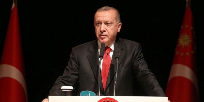 Tayyip Erdoğan'ın saraylarına 3,2 milyar lira harcandı!