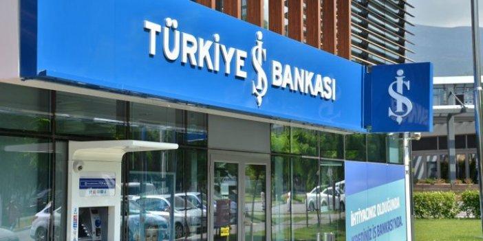 AKP'ye İş Bankası uyarısı: Uluslararası hukukta hesap verirsiniz