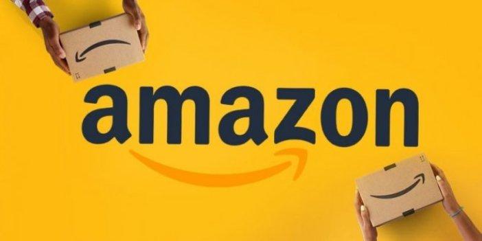 Amazon'dan Filistinlilere yönelik skandal ayrımcılık!