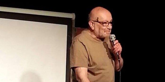 Usta tiyatrocu Erhan Gökgücü hayatını kaybetti