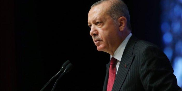 Erdoğan'ın FETÖ itirafları
