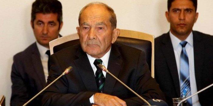 Hilmi Özkök'ten AKP'ye yanıt