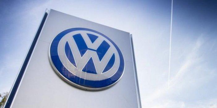Volkswagen'den 901 milyon dolarlık teklif!