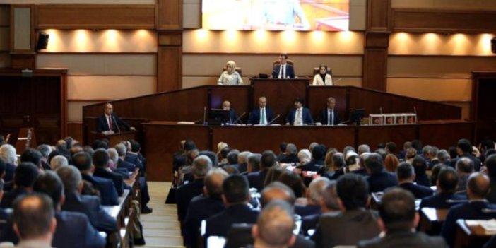 İBB Meclisi'nde 43 milyon liralık tartışma