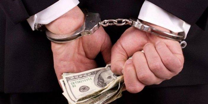 ABD'yi karıştıran olay: Türk şirketten rüşvet alan yetkiliye hapis cezası