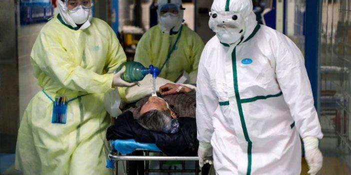 Coronavirüs'ten Asya dışındaki ilk ölüm!