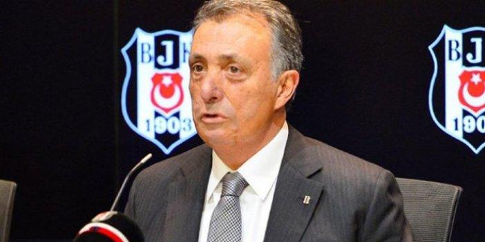 PFDK'dan Ahmet Nur Çebi'ye para cezası