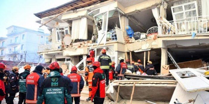 Kamu personeline deprem tazminatı