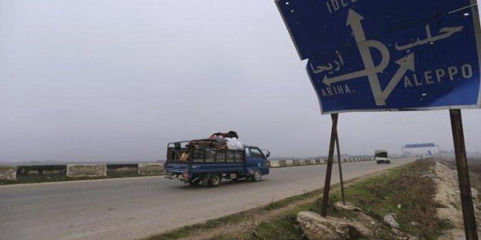 Türkiye, Rusya ve Suriye arasındaki M5 karayolu sorunu ne?
