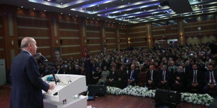 AKP üye kaybını durdurmak için düğmeye bastı