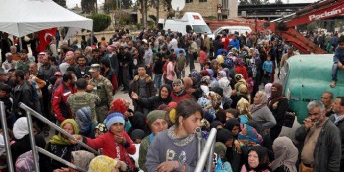 """Mustafa Balbay: """"Hatay'ın yüzde 51'i Suriyeli olacak!"""""""