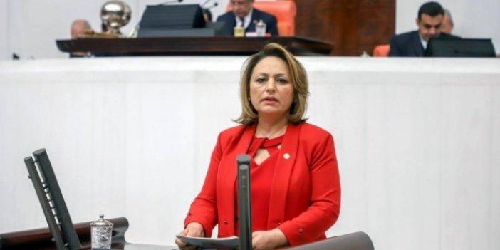 CHP'den 'fay hattı' için kanun teklifi