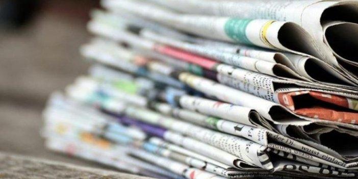 48 yıllık Ortadoğu gazetesi yayın hayatını sonlandırdı!