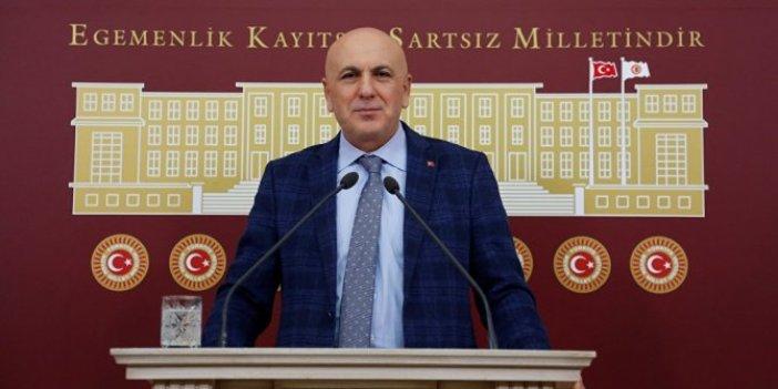İsmail Ok'tan istifa açıklaması