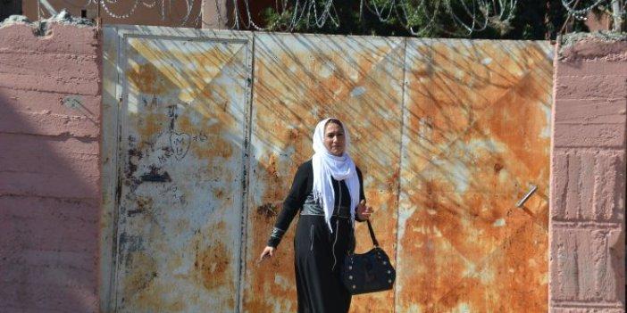 Suriyelilerin kaçak hastanesi böyle görüntülendi