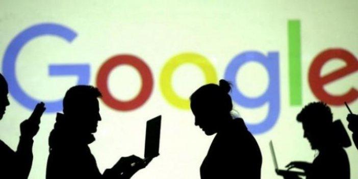 Google 'casusluk' iddiası nedeniyle o uygulamasını kaldırdı