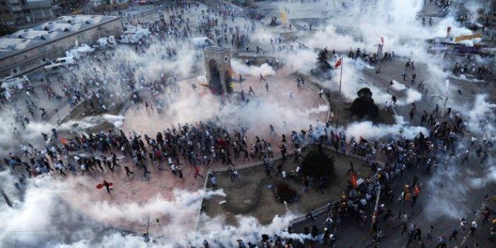 Tayyip Erdoğan ve basın Gezi Parkı olaylarını nasıl yorumlamıştı?