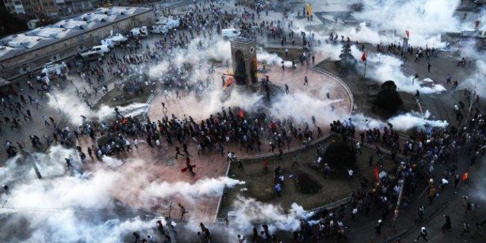 Gezi Parkı davasında sanıklar neyle suçlanmıştı?