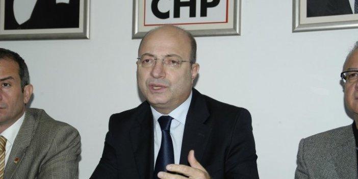 CHP'li İlhan Cihaner: FETÖ'nün kumpasında Adalet Bakanlığı bizzat işin içindeydi