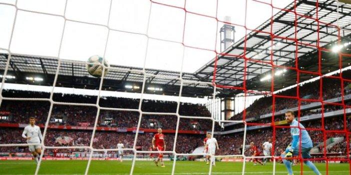 Alman kulüplerinden 4 milyar euroluk rekor gelir