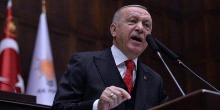Toplantıda konuşulanlar sızdı: Erdoğan'dan AKP milletvekillerine sert tepki!