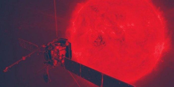 Avrupa Uzay Ajansı'ndan ilk veriler geldi!