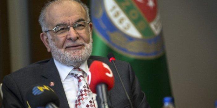 Temel Karamollaoğlu'ndan Osman Kavala açıklaması