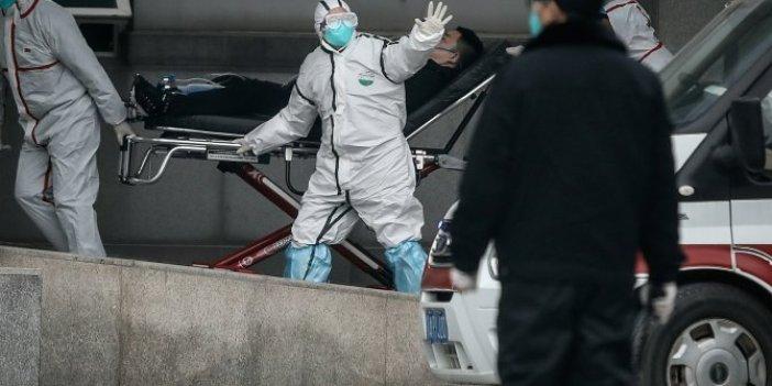 Coronavirüs tehlikesi Türkiye sınırına dayandı