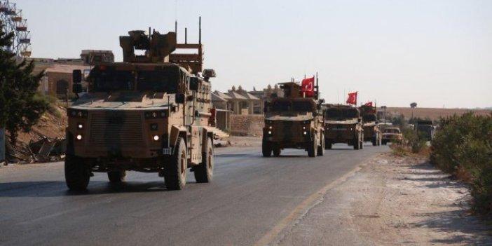 """Türkiye BM Temsilcisi: """"İdlib'de tüm hedefler vurulacak"""""""