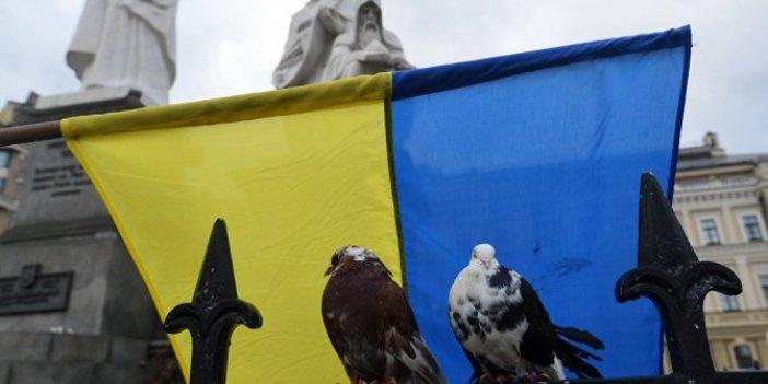 ABD Ukraynalılara 38 milyon dolar harcayacak