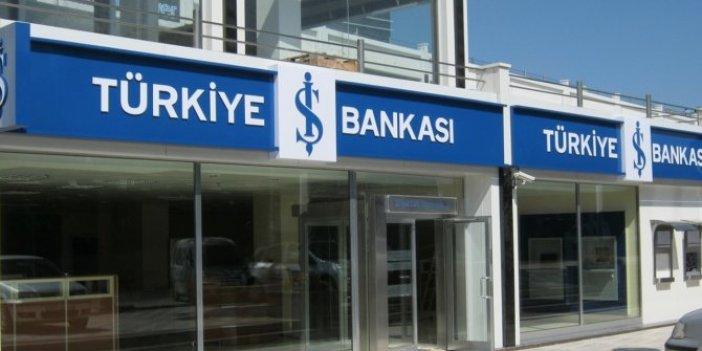 AKP'den İş Bankası için 'özel yasa' formülü