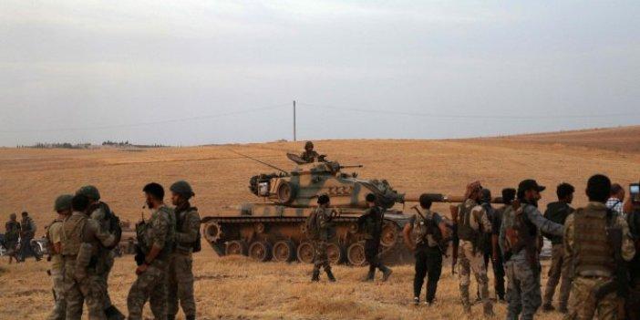 """Behiç Çelik: """"Suriye'de yapılan hata Libya'da tekrarlanıyor"""""""