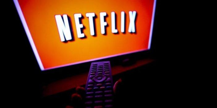 Netflix'ten Türk yapımları hamlesi