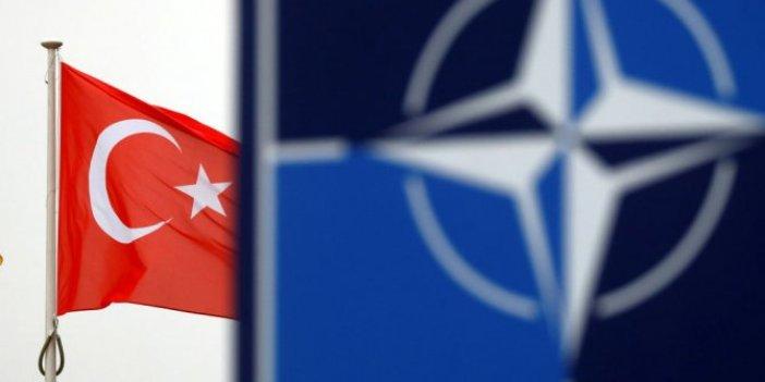 NATO'dan Türkiye klibi