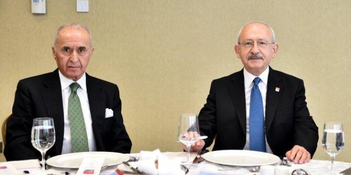 CHP Dış Politika Danışma Kurulu toplandı