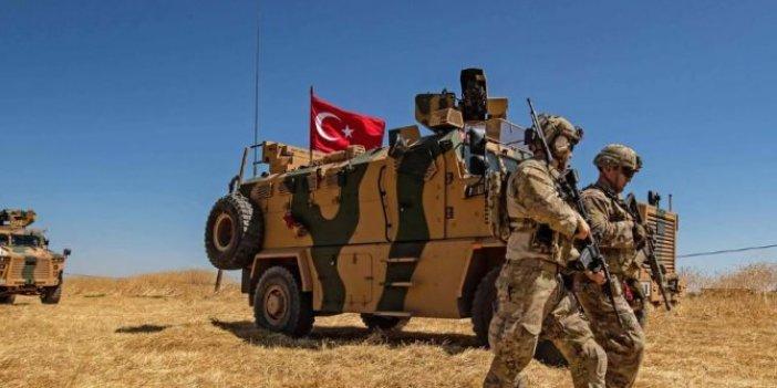 İdlib'de 2 asker şehit, beş askerimiz yaralı